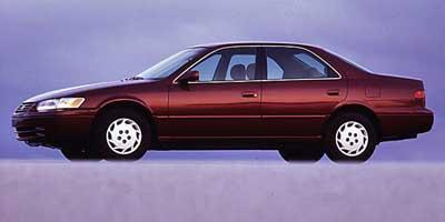 1997 Toyota Camry Vehicle Photo in Allentown, PA 18103