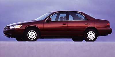 1997 Toyota Camry Vehicle Photo in Grand Rapids, MI 49512