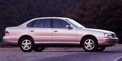 1997 Toyota Avalon Vehicle Photo in Colorado Springs, CO 80905