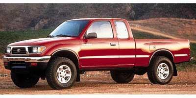 1997 Toyota Tacoma Vehicle Photo in Austin, TX 78759