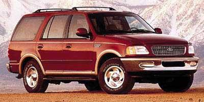 1997 Ford Expedition Vehicle Photo in Casper, WY 82609