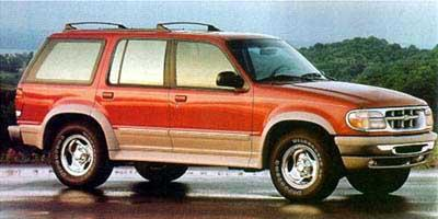 1997 Ford Explorer Vehicle Photo in Atlanta, GA 30350