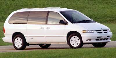1997 Dodge Caravan Vehicle Photo in Albuquerque, NM 87114