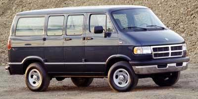 1997 Dodge Ram Wagon Vehicle Photo in Richmond, VA 23231