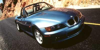 1998 BMW Z3 2.8L Vehicle Photo in Casa Grande, AZ 85122