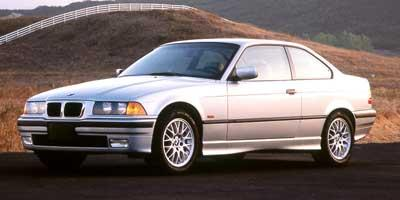 1998 BMW 323is Vehicle Photo in OKLAHOMA CITY, OK 73131