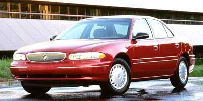 1998 Buick Century Vehicle Photo in Rockville, MD 20852