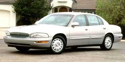 1998 Buick Park Avenue Vehicle Photo in Baton Rouge, LA 70806