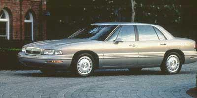 1998 Buick LeSabre Vehicle Photo in Melbourne, FL 32901