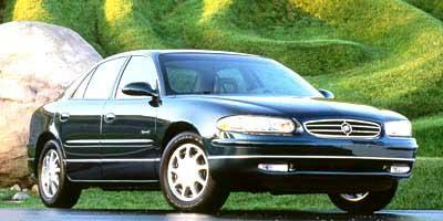 1998 Buick Regal Vehicle Photo in Richmond, VA 23231