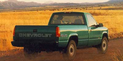 1998 Chevrolet C/K 1500 Vehicle Photo in Kernersville, NC 27284