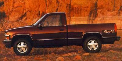 1998 Chevrolet C/K 1500 Vehicle Photo in Hyde Park, VT 05655
