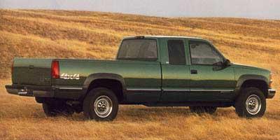 Corrigan Used Chevrolet Silverado 2500hd Built After Aug