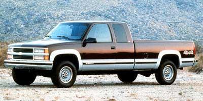 Blairstown Used Chevrolet Silverado 2500hd Built After Aug