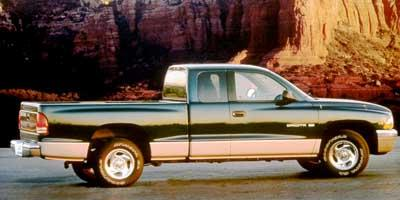 1998 Dodge Dakota Vehicle Photo in Boonville, IN 47601