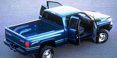 1998 Dodge Ram 2500 Vehicle Photo in Bend, OR 97701