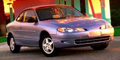 Escorts Seattle Wa >> Seattle 1998 Ford Escort Used Car For Sale 22590a