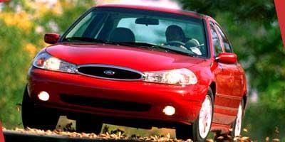 1998 Ford Contour Vehicle Photo in Albuquerque, NM 87114