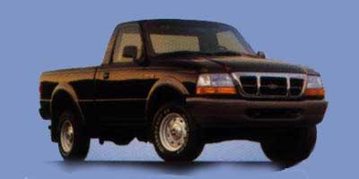1998 Ford Ranger Vehicle Photo in Sioux City, IA 51101