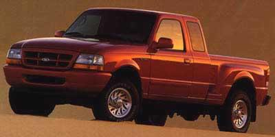 1998 Ford Ranger Vehicle Photo in Colorado Springs, CO 80920