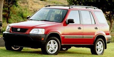 1998 Honda CR-V Vehicle Photo in Colma, CA 94014