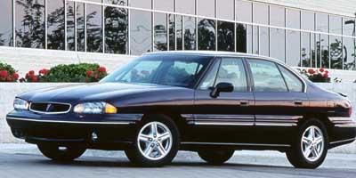 Pre-Owned 1998 Pontiac Bonneville