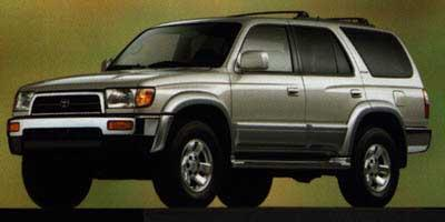 1998 Toyota 4Runner Vehicle Photo in Tulsa, OK 74133