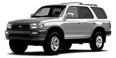 1998 Toyota 4Runner Vehicle Photo in Portland, OR 97225