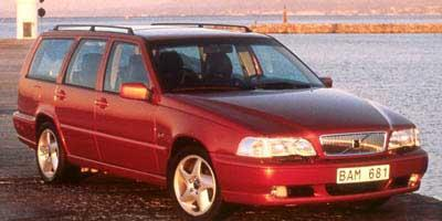 1998 Volvo V70 For Sale In Port Angeles Yv1lw5544w2415477 Ruddell Cadillac