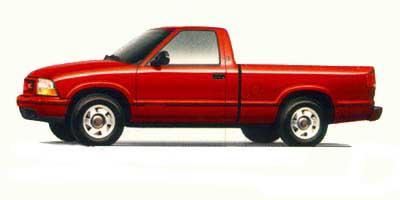 1998 GMC Sonoma Vehicle Photo in Freeland, MI 48623