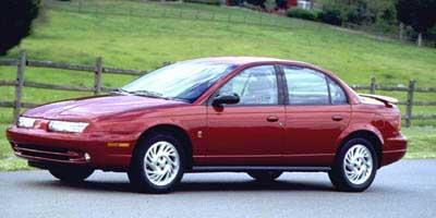1998 Saturn SL Vehicle Photo in Denver, CO 80123