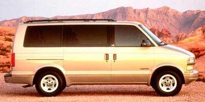 1998 Chevrolet Astro Passenger Vehicle Photo in Oak Lawn, IL 60453