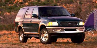 1998 Ford Expedition Vehicle Photo in Richmond, VA 23235