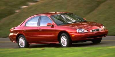 Used 1999 Mercury Sable for Sale at Coyle Automotive Group