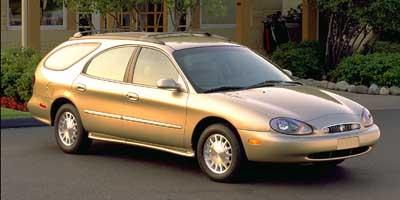 1999 Mercury Sable Vehicle Photo in Helena, MT 59601