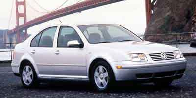 1999 Volkswagen New Jetta Vehicle Photo in Rockville, MD 20852