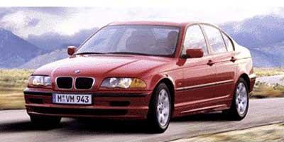 1999 BMW 323i Vehicle Photo in Oklahoma City , OK 73131