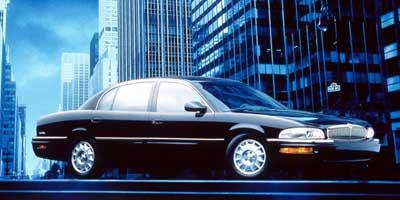 1999 Buick Park Avenue Vehicle Photo in Grand Rapids, MI 49512