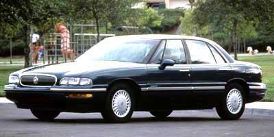 1999 Buick LeSabre Vehicle Photo in Greensboro, NC 27407