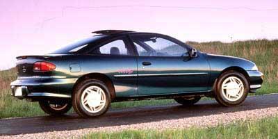 1999 Chevrolet Cavalier Vehicle Photo in Tulsa, OK 74133