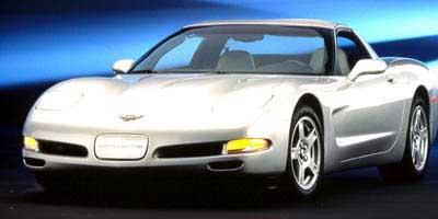 1999 Chevrolet Corvette Vehicle Photo in Lincoln, NE 68521