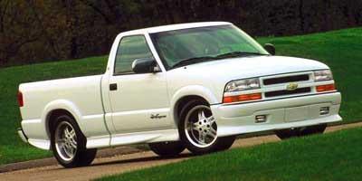1999 Chevrolet S-10 Vehicle Photo in Joliet, IL 60435