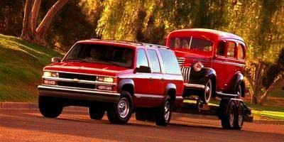1999 Chevrolet Suburban For Sale In Elkader 3gngk26j4xg257289 Brown S Sales And Leasing
