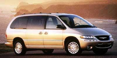 1999 Chrysler Town & Country Vehicle Photo in Wesley Chapel, FL 33544