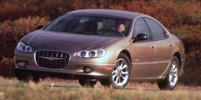 1999 Chrysler LHS Vehicle Photo in Portland, OR 97225