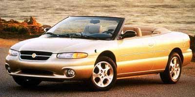 1999 Chrysler Sebring Vehicle Photo in Kansas City, MO 64114