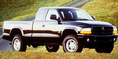 1999 Dodge Dakota Vehicle Photo in Danville, KY 40422
