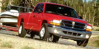 1999 Dodge Dakota Vehicle Photo in Joliet, IL 60435