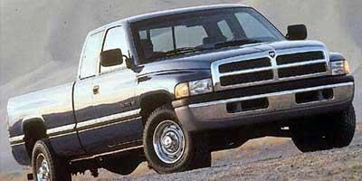 1999 Dodge Ram 1500 Vehicle Photo in Casper, WY 82609