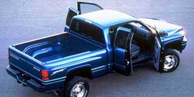 1999 Dodge Ram 2500 Vehicle Photo in Colorado Springs, CO 80905